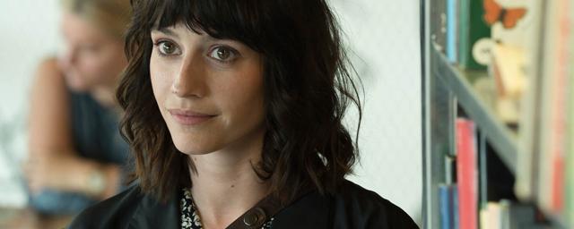 """Lisa Ohlin, réalisatrice de Walk With Me : """"c'est difficile de faire un film sur l'amour"""""""