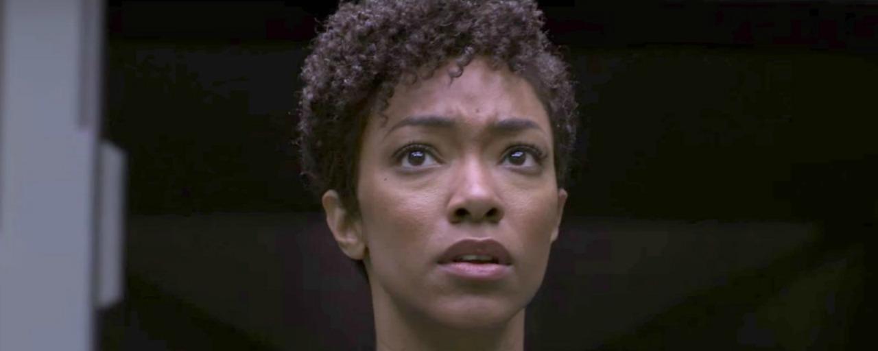 Star Trek Discovery : Une nouvelle bande-annonce intense dévoilée au Comic Con