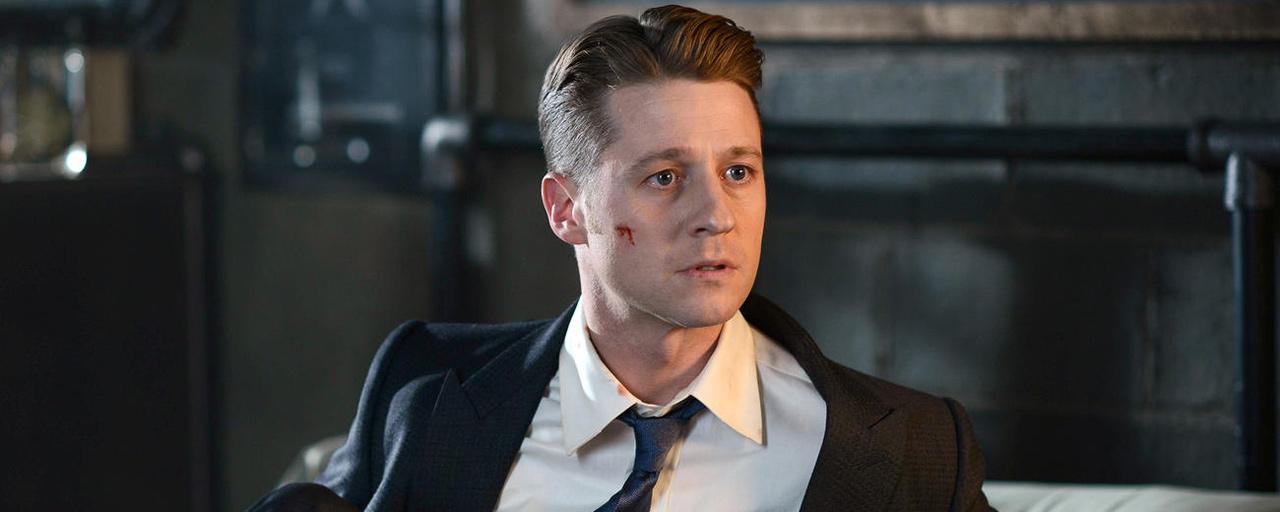 Gotham : Ben McKenzie révèle quelle intrigue majeure a été coupée de la saison 3