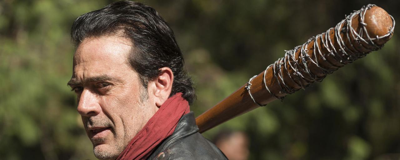 The Walking Dead - Saison 8 : la bande-annonce du Comic-Con bat des records de visionnages