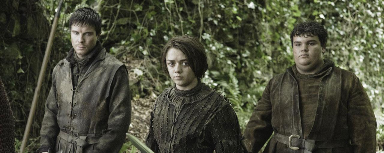 Game of Thrones : Tourte Chaude ouvre sa boulangerie