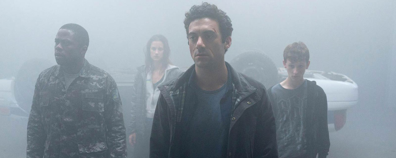 The Mist : La série adaptée de Stephen King, c'est en août sur Netflix !