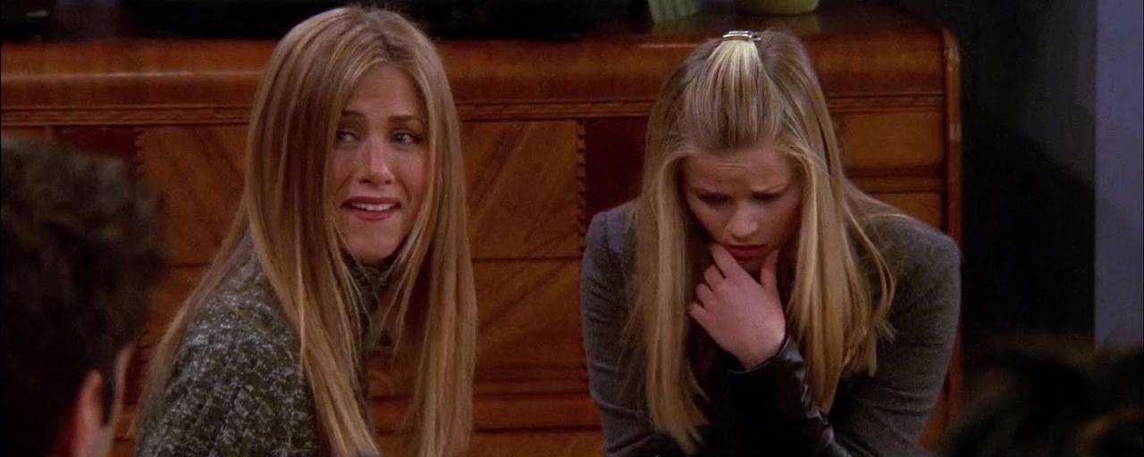 17 ans après Friends, Jennifer Aniston et Reese Witherspoon se retrouvent dans une série