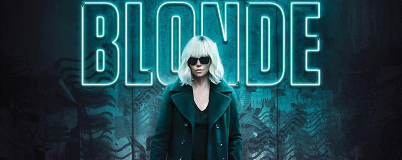 5 vidéos Atomic Blonde : avec quelle star de l'action Charlize Theron s'est-elle entraînée ?