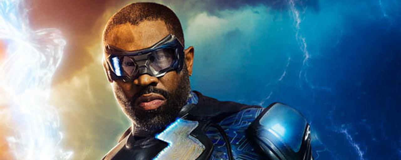 Black Lightning : un rappeur sera le méchant de la série DC