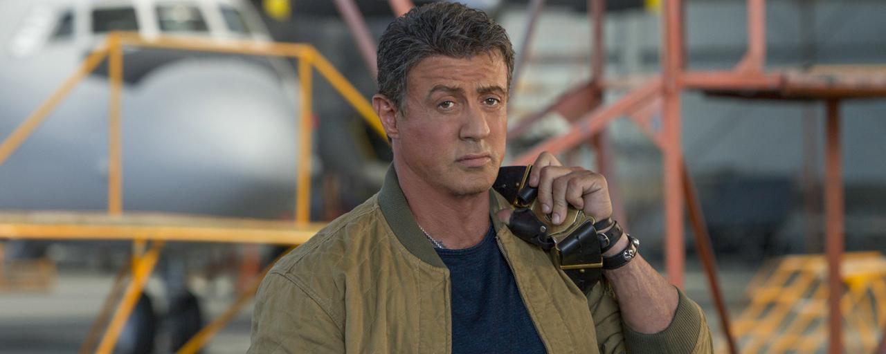 This Is Us : Sylvester Stallone s'amuse avec ses partenaires sur le tournage de la saison 2