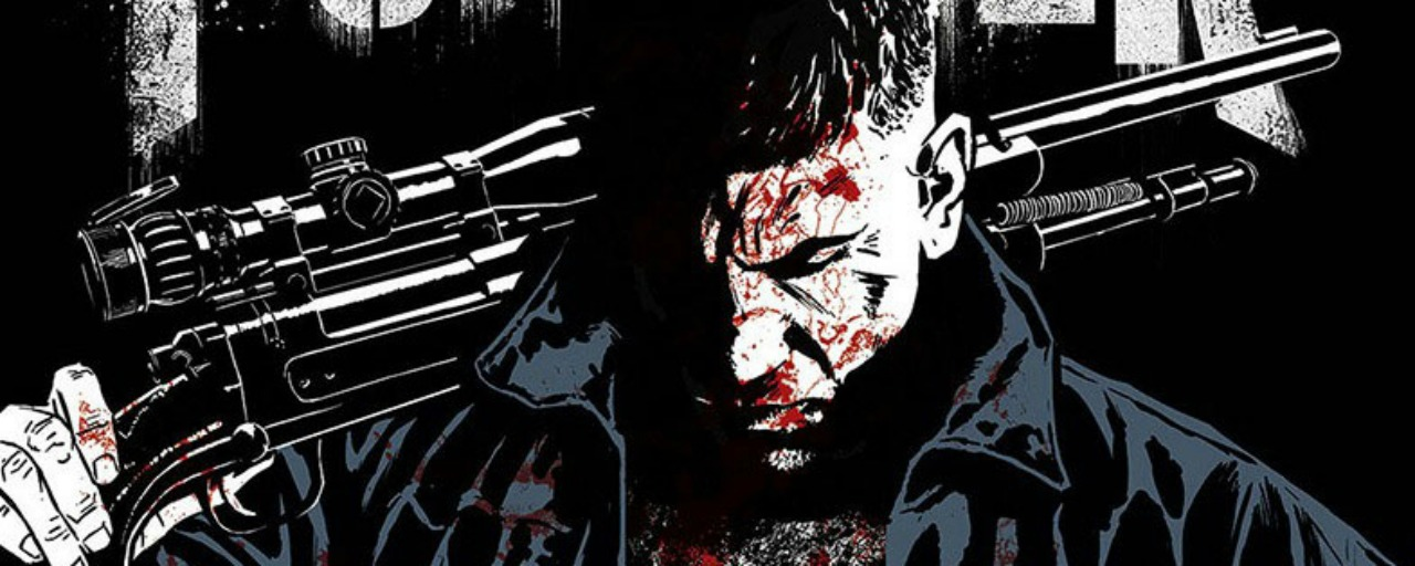 The Punisher : Un teaser sombre et violent pour la nouvelle série Marvel