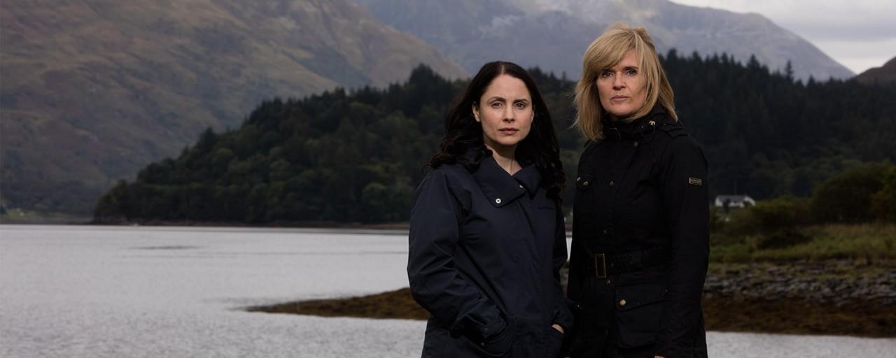 Loch Ness : c'est quoi cette série ?