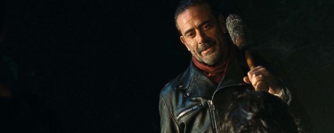 The Walking Dead: la saison 8 sera plus grossière que les précédentes