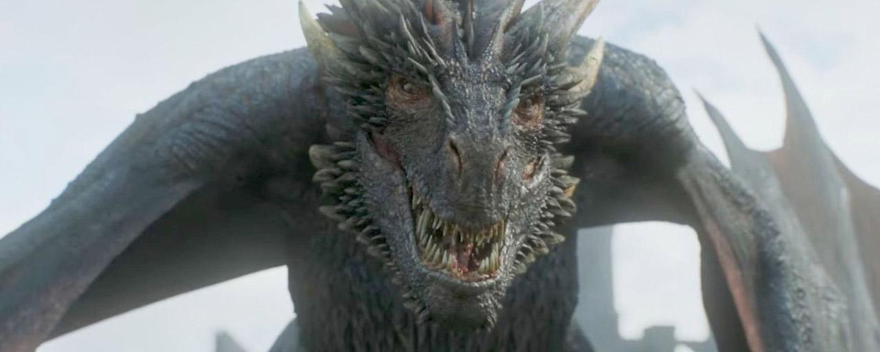 Game of Thrones : une vidéo making of revient sur la rencontre entre [SPOILER] et Drogon