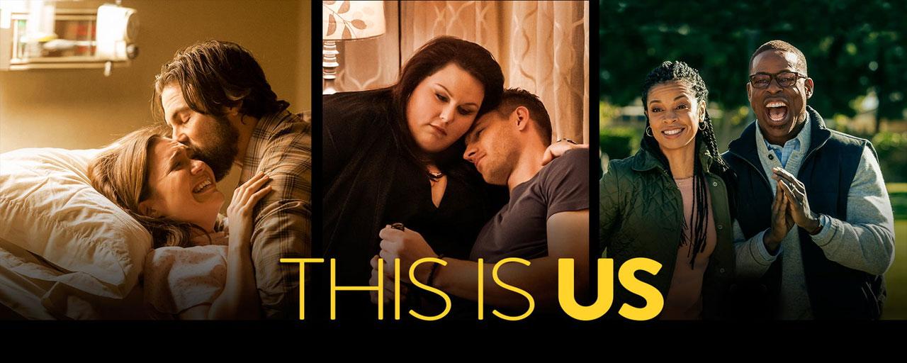 This is Us : la saison 1 diffusée en décembre sur 6ter