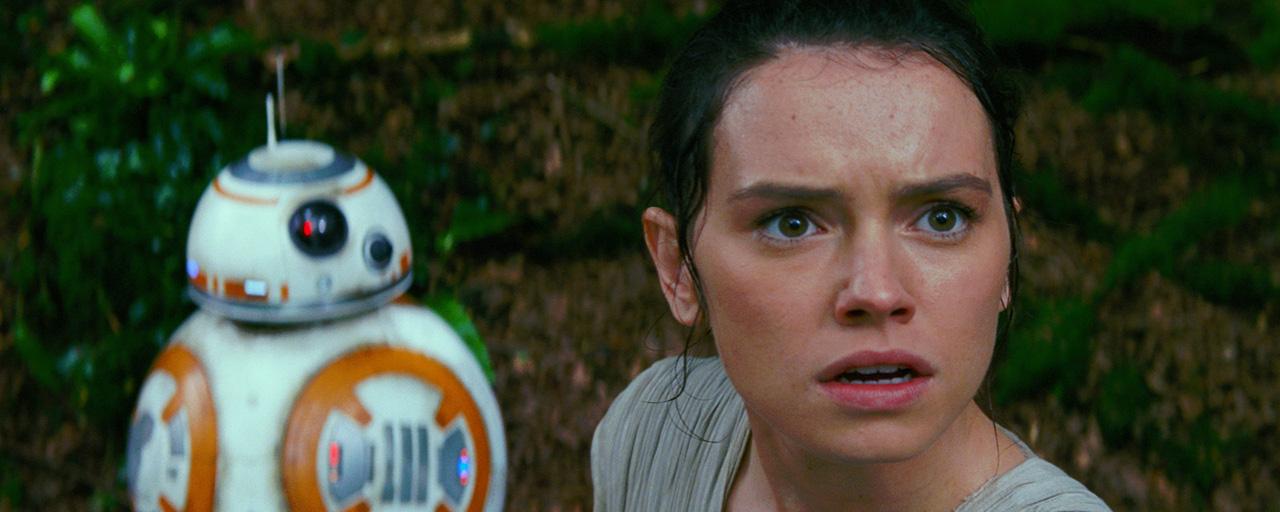 Disney annonce une nouvelle Trilogie Star Wars 0764524