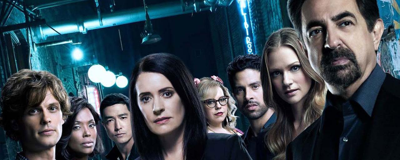 Esprits Criminels : TF1 enchaîne avec la saison 13 inédite