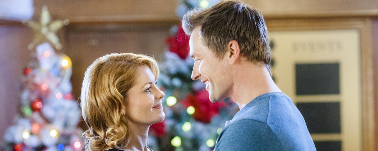 La Promesse De Noel.Quels Téléfilms De Noël Sur Tf1 Et M6 Du 20 Au 24 Novembre