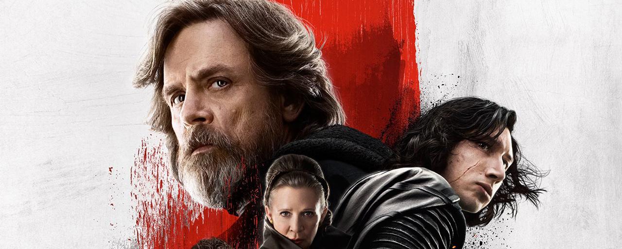 Star Wars : les ténèbres s'élèvent dans les spots TV et les affiches des Derniers Jedi