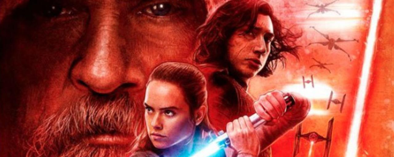 Star Wars 8 : Rey discute avec Luke dans le nouveau spot télé