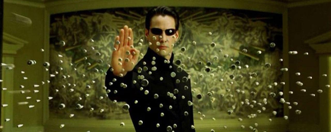 Matrix Reloaded sur Ciné+ Frisson : comment la séquence de l'autoroute a-t-elle été conçue ?
