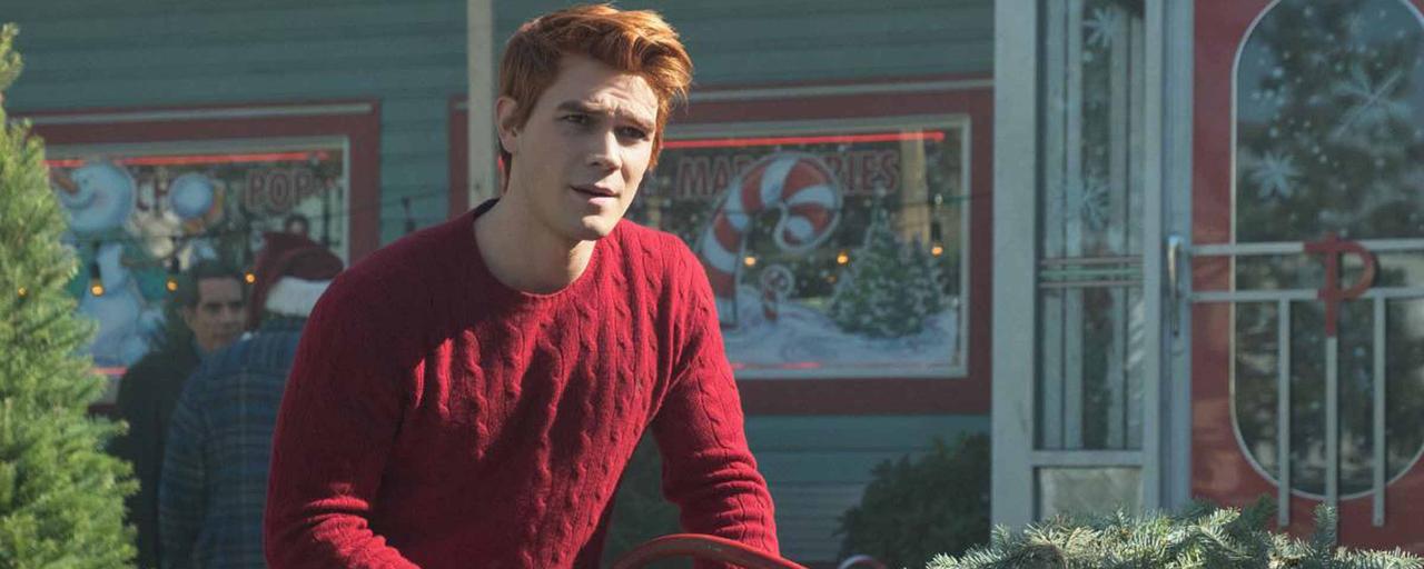 Audiences US : Riverdale va un peu mieux, Esprits criminels au plus bas
