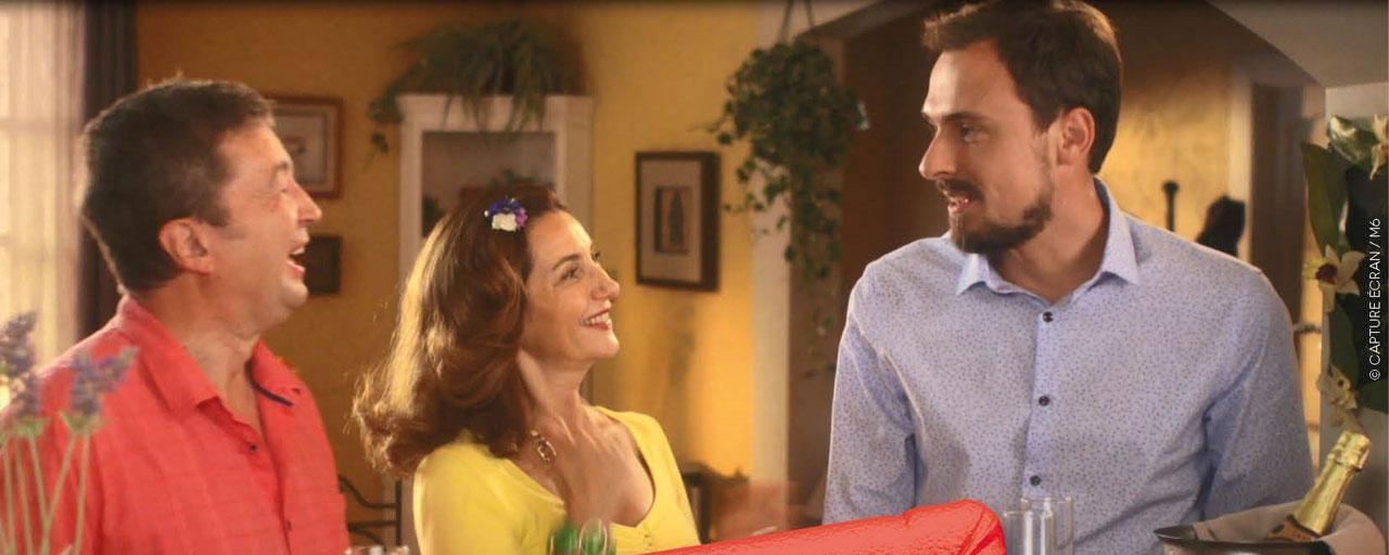 Scènes de ménages : le fils de Liliane et José arrive enfin sur M6