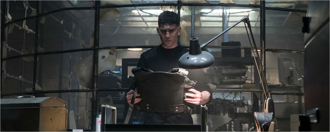 Marvel's The Punisher : une saison 2 officiellement commandée !