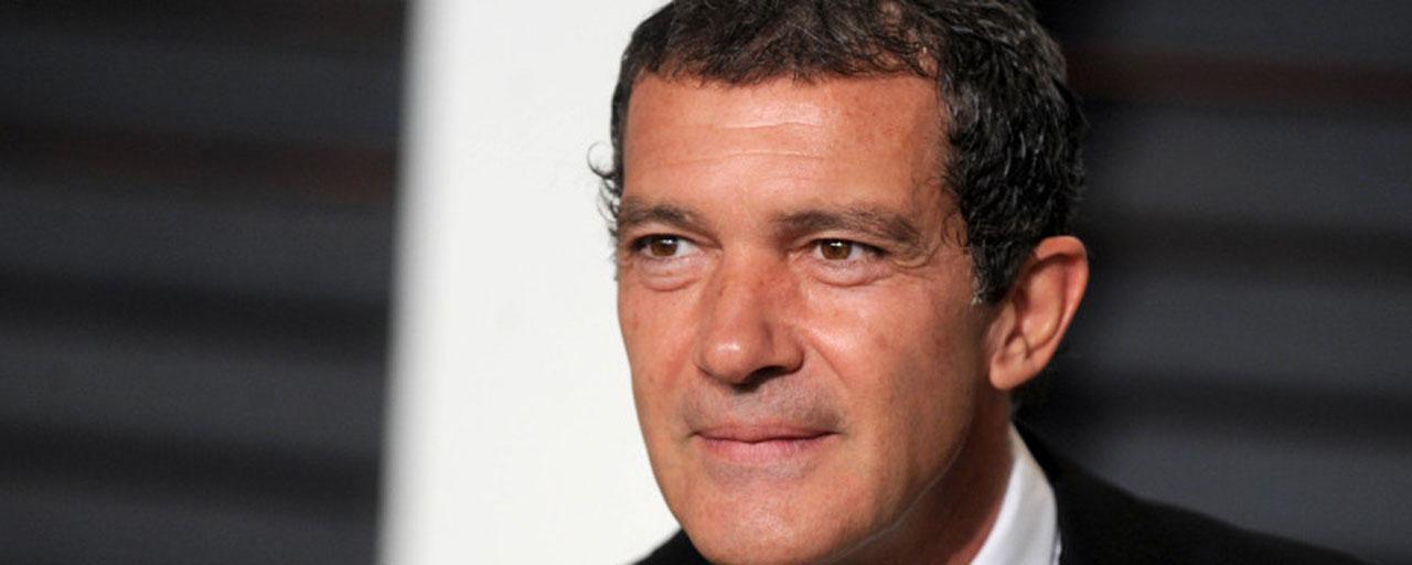 Antonio Banderas : découvrez son look en Picasso pour la saison 2 de Genius