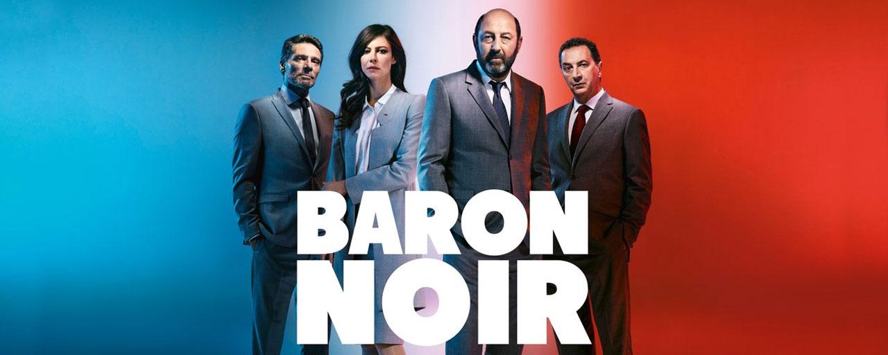 Baron Noir : nouveaux jeux de pouvoir en janvier pour Kad Merad dans la saison 2 sur Canal+