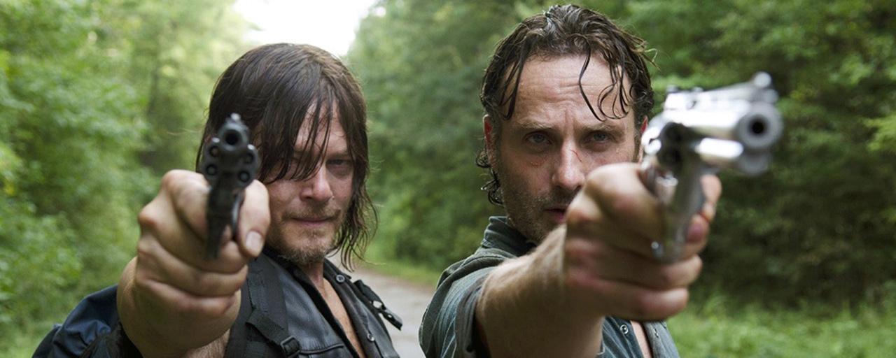 The Walking Dead : une saison 9 commandée et un nouveau showrunner pour la série de zombies