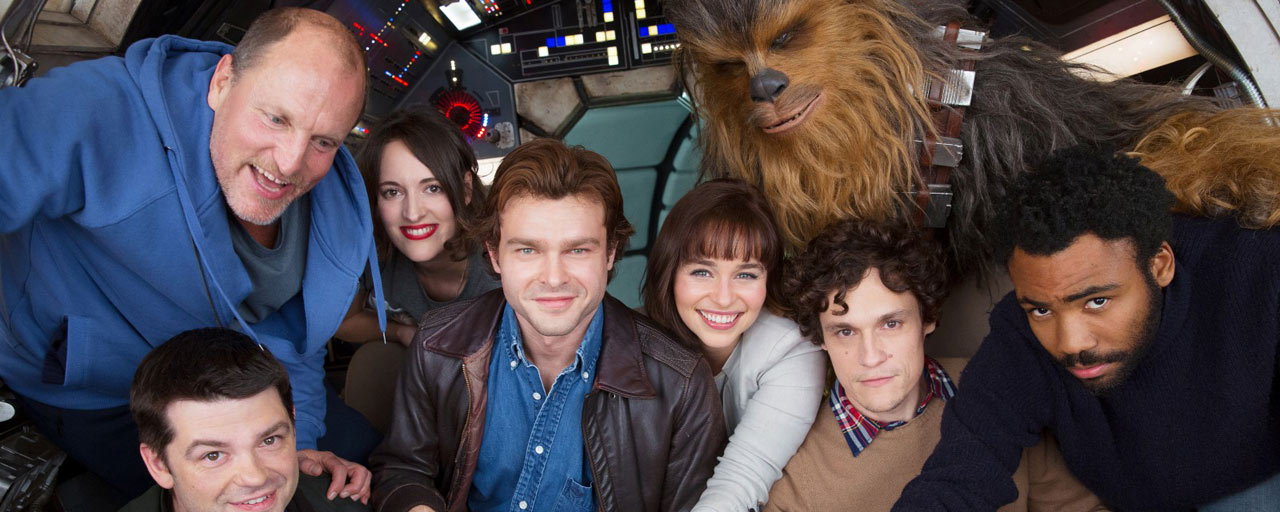 Star Wars : le synopsis de Solo enfin dévoilé