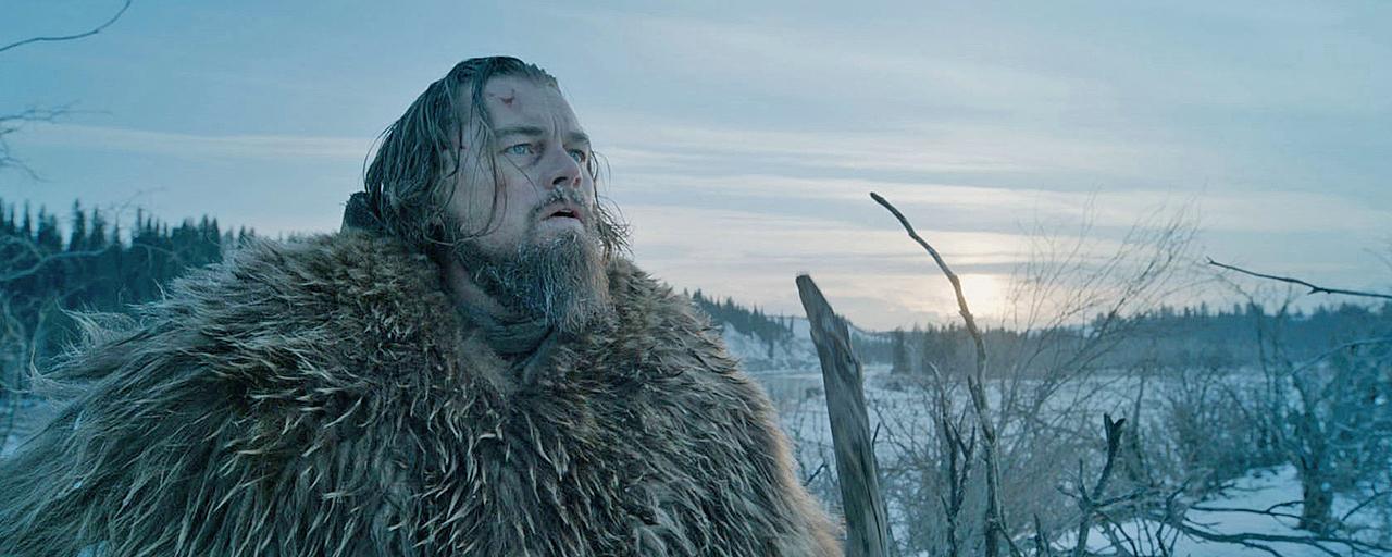 The Revenant sur Ciné + Premier : foie de bison cru, températures glaciales... retour sur un tournage éprouvant