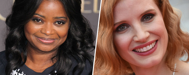 Quand jessica chastain aide octavia spencer multiplier for Salaire paysagiste a son compte