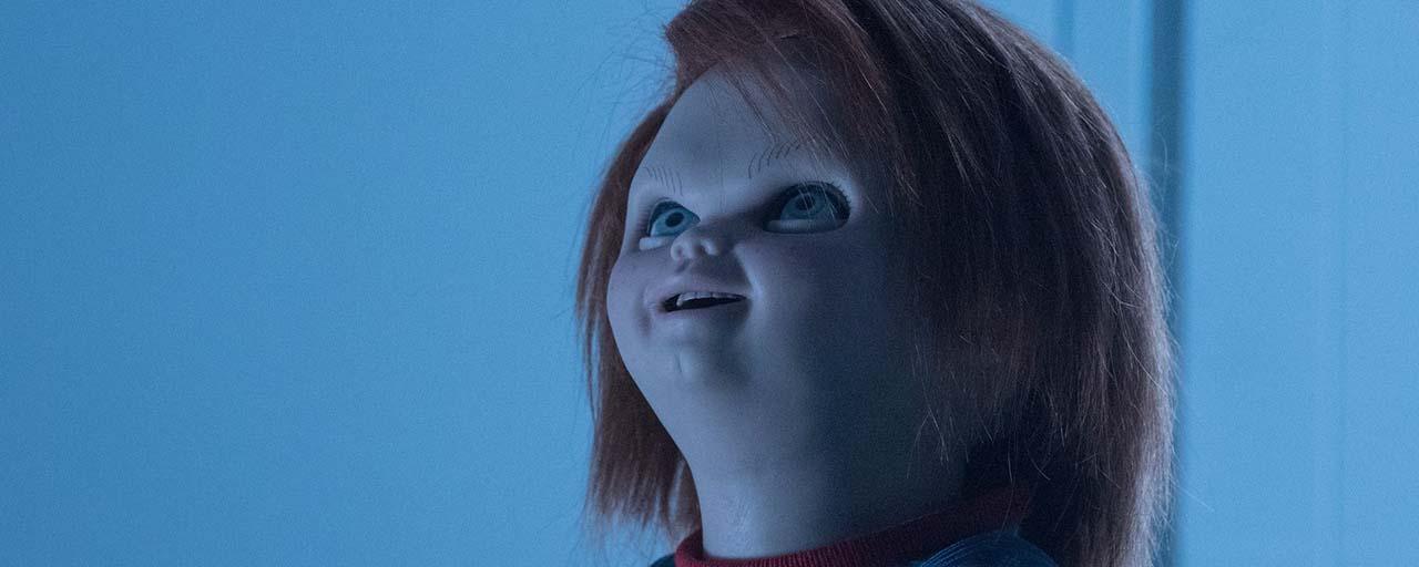 Chucky : la terrifiante poupée aura droit à sa série !