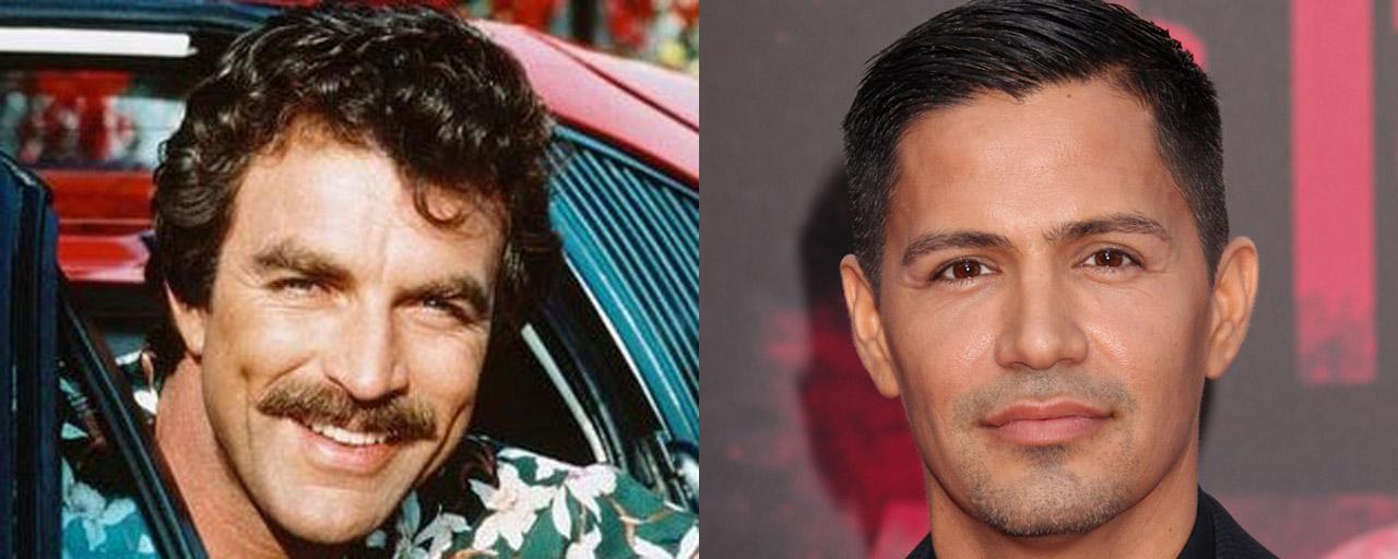 Magnum : Jay Hernandez tiendra le premier rôle du reboot