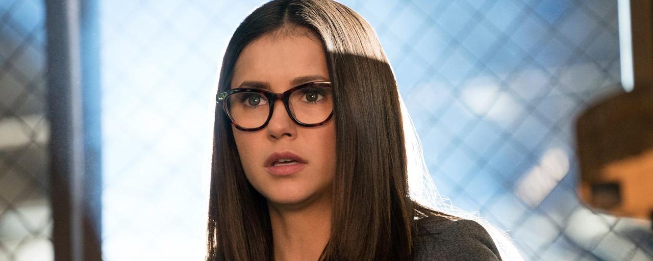 Trois ans après son départ de Vampire Diaries, Nina Dobrev bientôt de retour dans une série ?