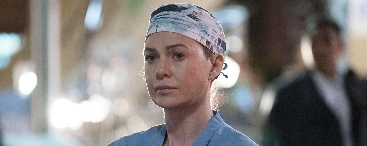 Grey's Anatomy : on en était où au juste dans la saison 13 sur TF1 ?