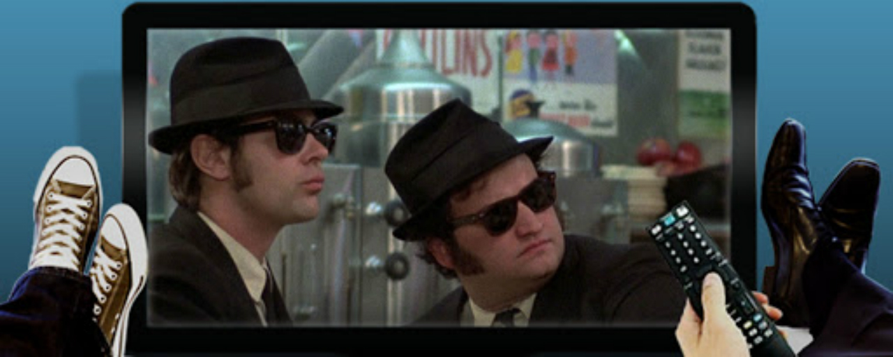 "Dimanche soir à la télé : on mate ""The Blues Brothers"" et ""Rashômon"""