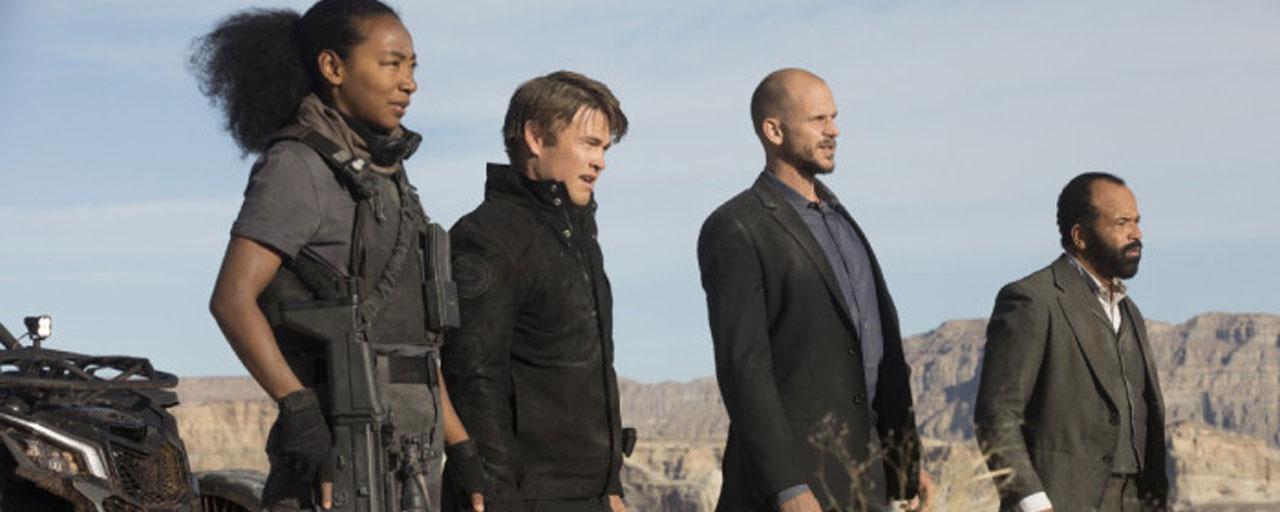 Westworld : encore plus de photos de la saison 2 dévoilées