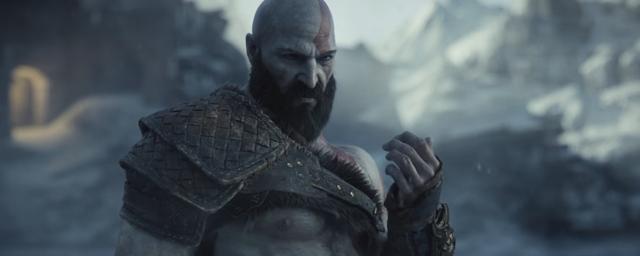 God of War : un superbe Spot TV se dévoile