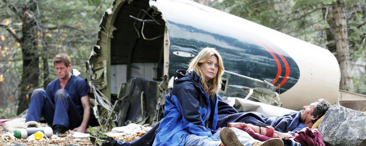 Grey's Anatomy : toutes les tragédies de la série de la plus bouleversante à la plus ridicule