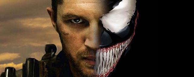 La rumeur du jour : peu de Venom dans le film Venom ?
