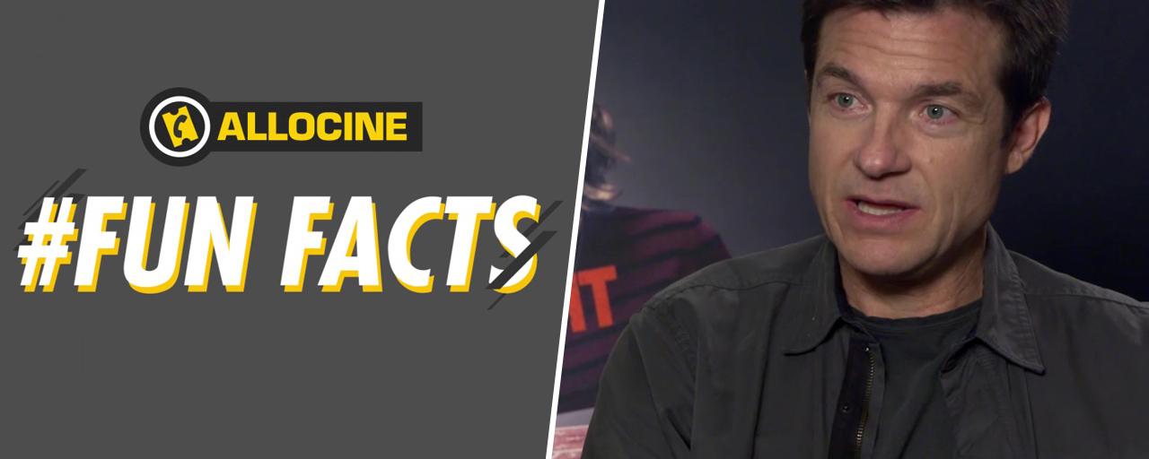 #Fun Facts - Saviez-vous que Jason Bateman a joué dans Teen Wolf 2 ?