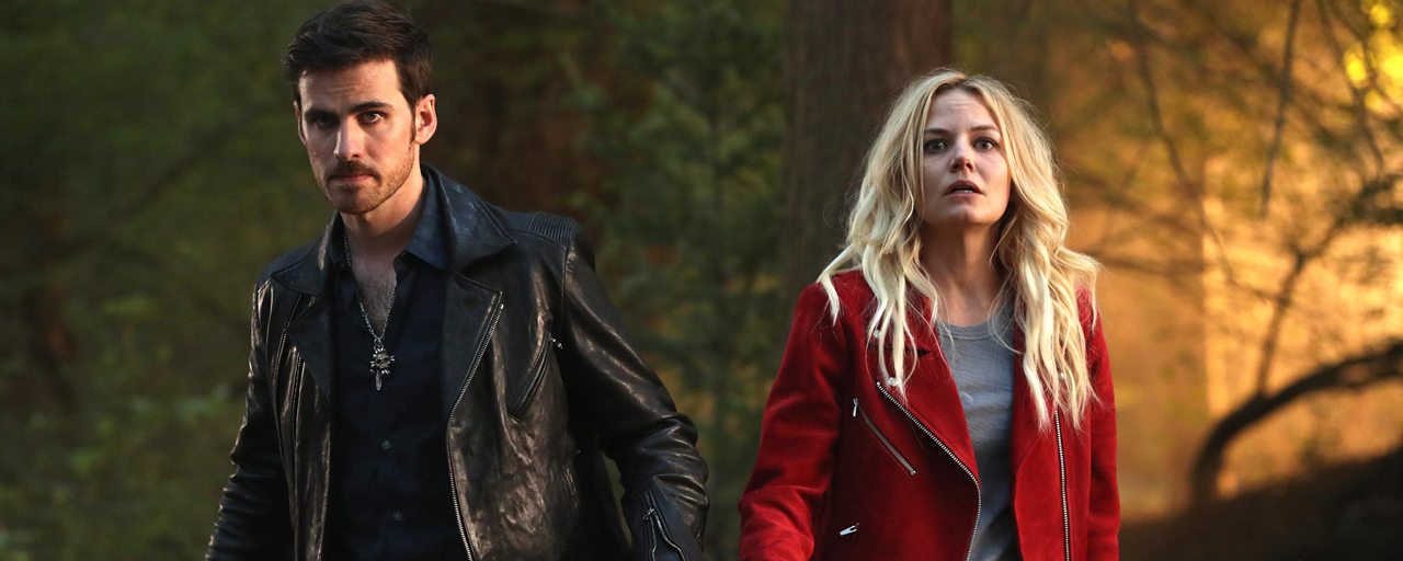 Once Upon a Time : retours, fonds verts, happy end... Que veut-on voir dans le final de la série féérique ?