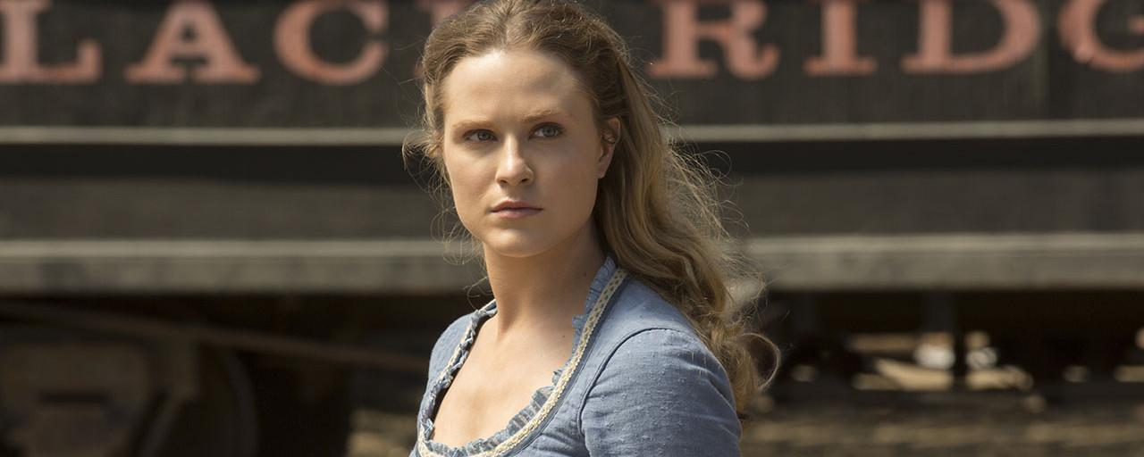 Westworld : Evan Rachel Wood sera enfin payée comme ses partenaires masculins si jamais une saison 3 était produite