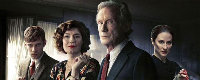 Canal+ s'offre la collection de mini-séries inédites tirées de l'oeuvre d'Agatha Christie