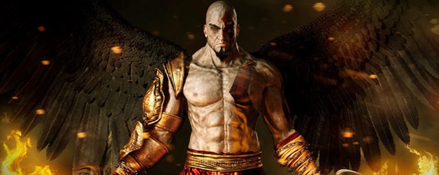 Qui pour incarner Kratos dans l'adaptation de God of War ?