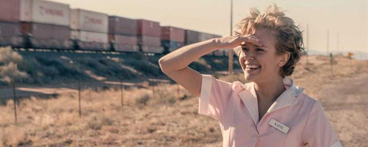 """Katie Says Goodbye """"est avant tout une histoire d'espoir"""" selon son réalisateur"""