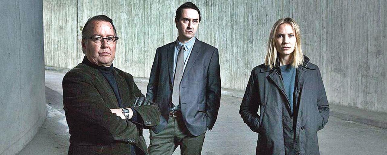 Jordskott : la série suédoise de retour pour une deuxième saison sur Arte