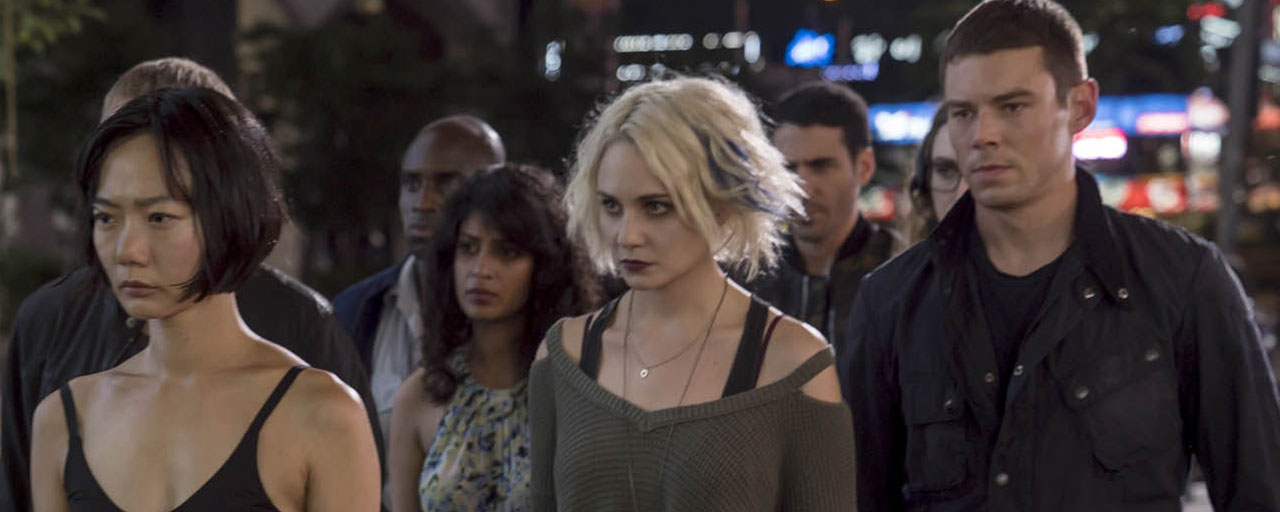 Les Sense8 se préparent à l'affrontement dans la bande-annonce de l'épisode final