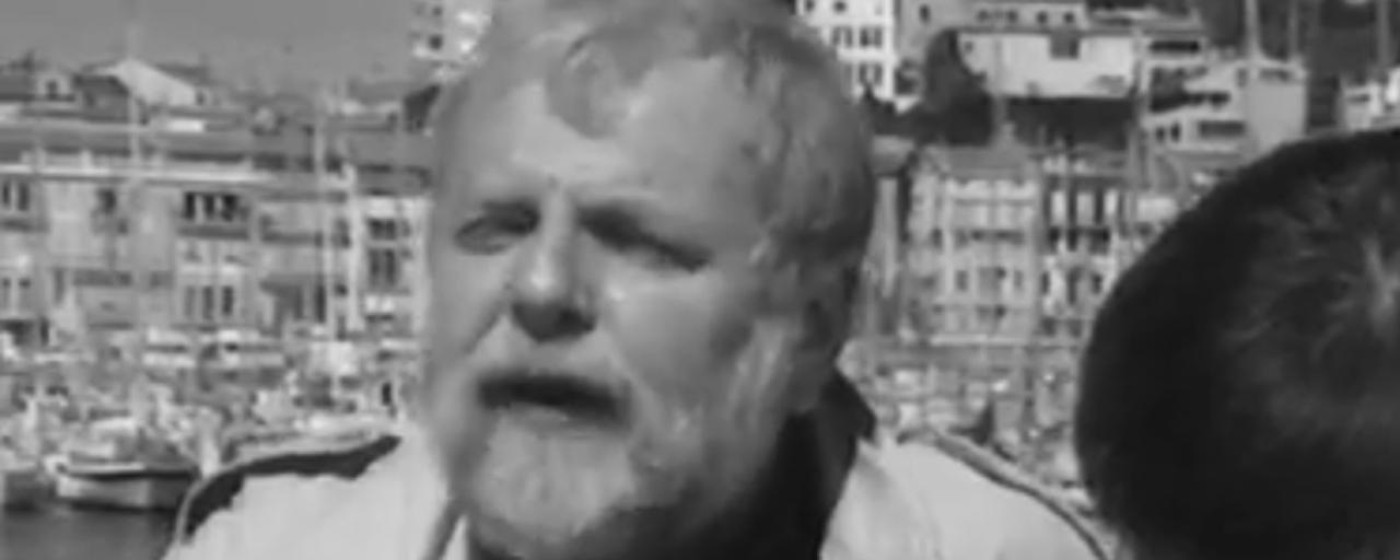 Mort du réalisateur Lucian Pintilie, chef de file du cinéma roumain