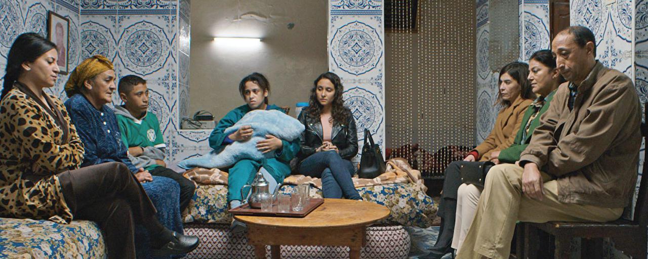 """Cannes 2018 : """"Sofia, une histoire comme les jeunes femmes en vivent tous les jours au Maroc"""""""