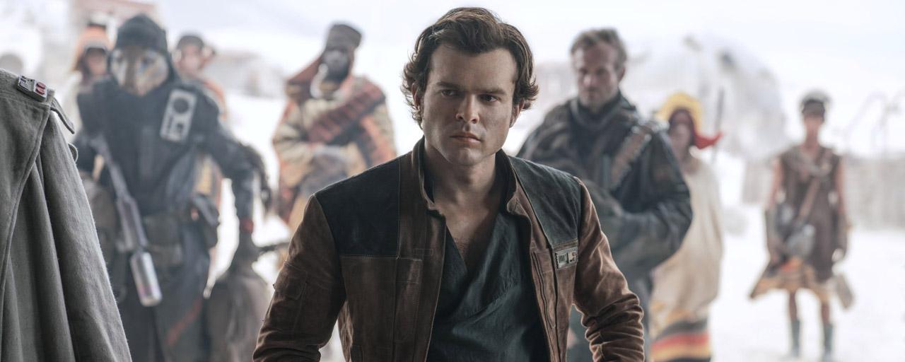 Solo A Star Wars Story : la révélation du film expliquée [SPOILERS]